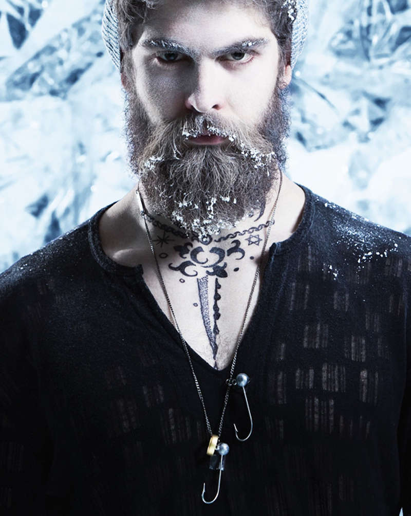 Winter Viking Editorials