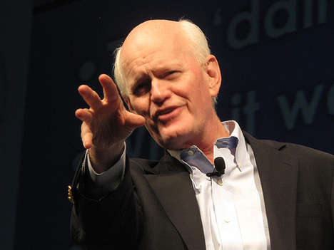 Marshall Goldsmith Keynote Speaker