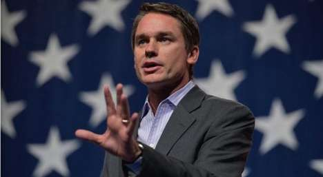 Marcus Buckingham Keynote Speaker