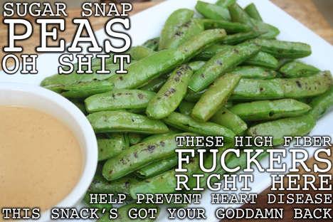 Gangster Dietary Blogs