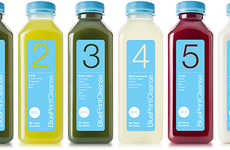 Renovating Juice Cleanses - BluePrint Juice Cleanse Will Detox Your Body and Test Your Willpower