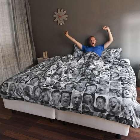 Sleep-Inducing Comforters