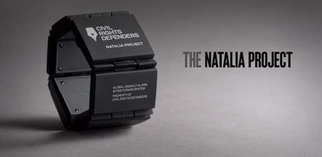 The Natalia Project Helps the Constant Threat Around Aid Workers