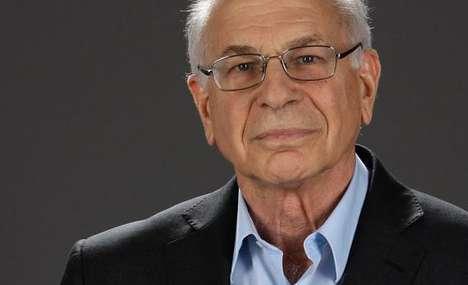 Daniel Kahneman Keynote Speaker