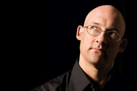 Clay Shirky Keynote Speaker