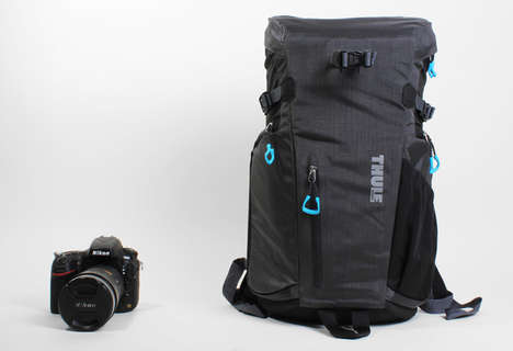 Backcountry Camera Bags