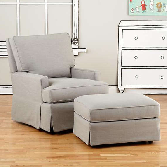 Chic Baby Room Furniture Mod Nod, Land Of Nod Furniture