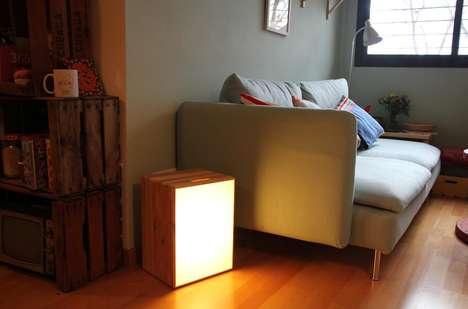 Beautifully Boxed Illuminators