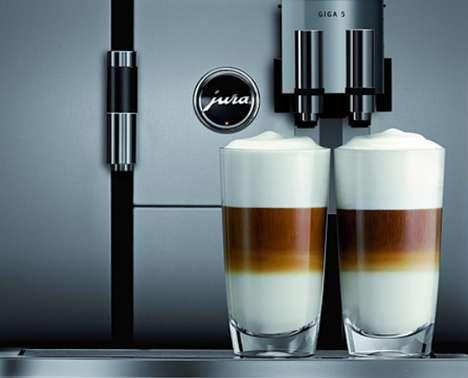 Dual Drip Coffee Machines