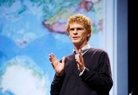 Cary Fowler Keynote Speaker