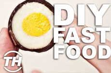 DIY Fast Food - Jaime Neely Discusses How Fast Food at Home is Completely Accessible