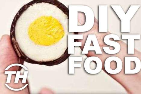 DIY Fast Food