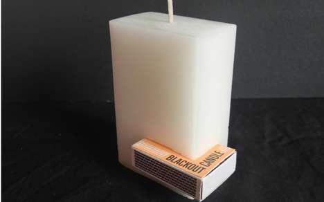 Matchbox-Embedded Luminaries