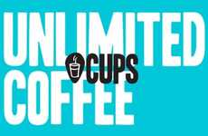 Morning Coffee Subscriptions - CupsTelAviv Provides Free Coffee to Members in Participating Venues
