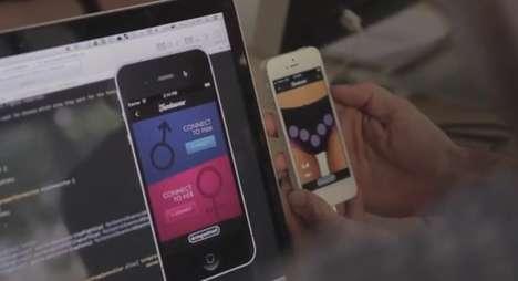 Vibrating Undergarment Apps