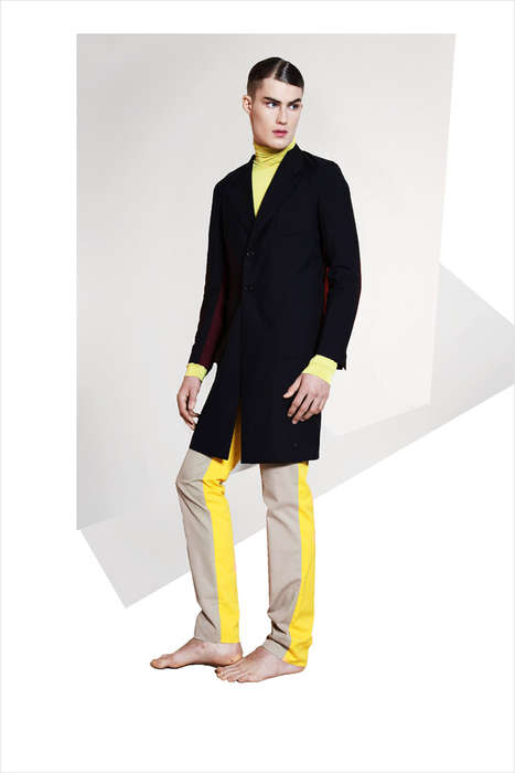 Nouveau MOD Menswear