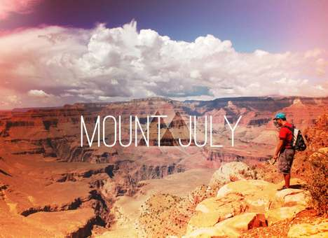 'Mount July's' Lens Filters Add a Splash of Creativity to Common Captures
