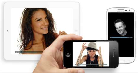 Vivacious Video Portfolios
