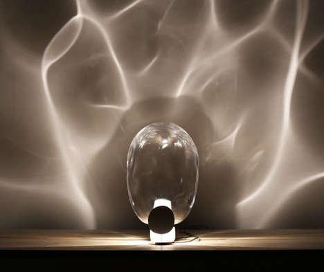 Effervescent Wave Illuminators