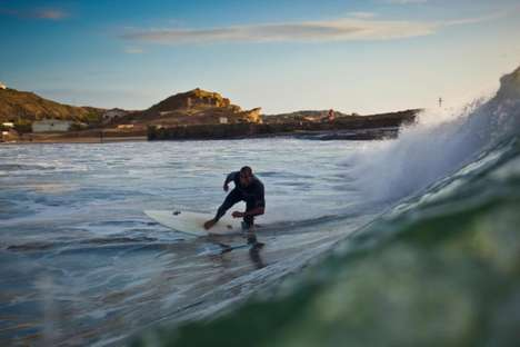 Sustainable Surf Tourism