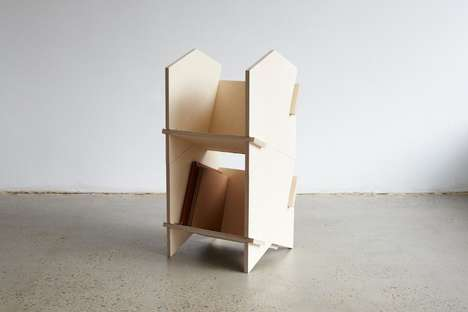 Stackable Storage Systems
