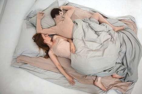 Spouse Resembling Cushions