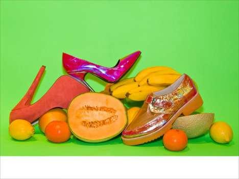 Fresh Fruit Footwear