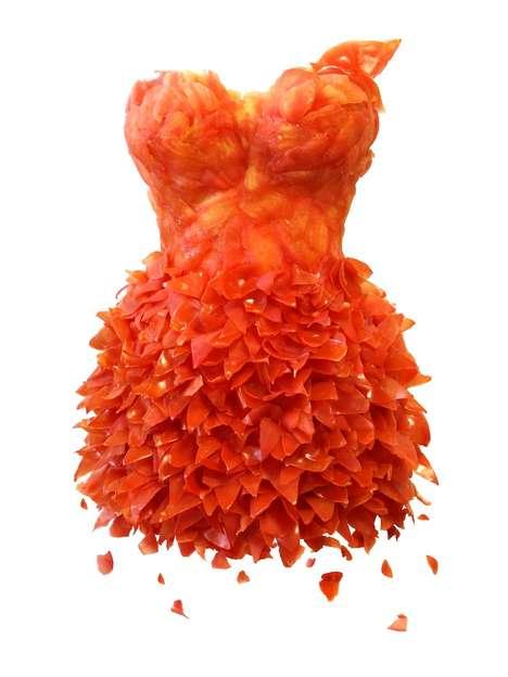 Elegant Edible Couture