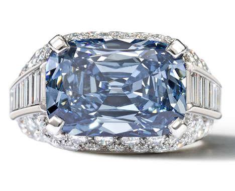 $9.5 Million Diamond Accessories