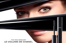 Designer Vending Machines - Chanel Uses Clever Marketing To Launch its First Volumizing Mascara