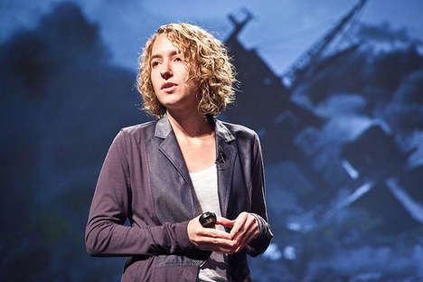 This Understanding Mistakes Keynotes by Kathryn Schulz Promotes Error