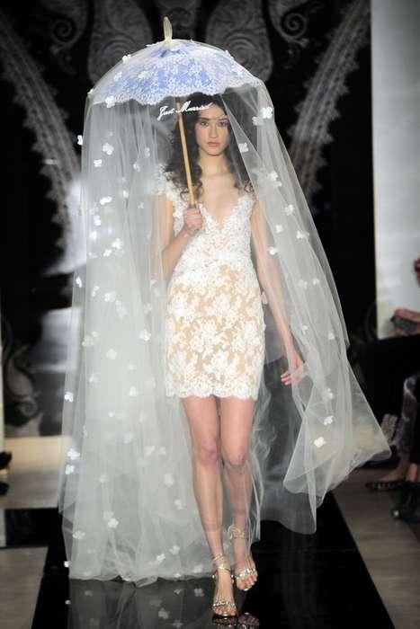 Parasol Bridal Accessories