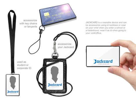 Transforming Digital ID Cards