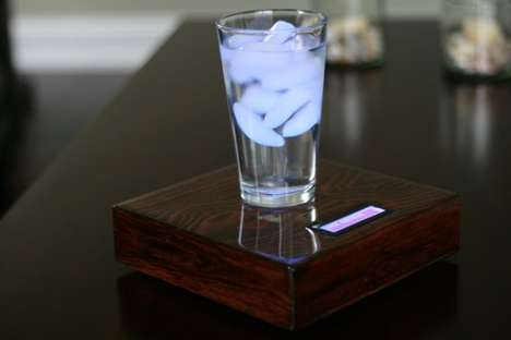 Bluetooth Bartending Devices