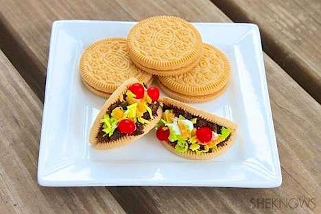 Cute Cinco De Mayo Confections