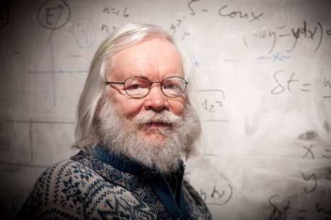 Understanding the God Particle - John Ellis's God Particle Speech Explains the Higgs Boson