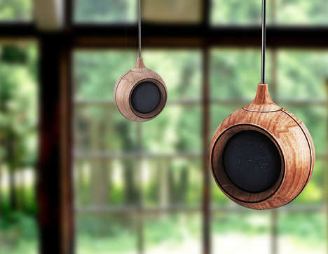 Dewdrop Audio Devices