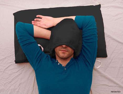 12 Multifunctional Hoodie Designs