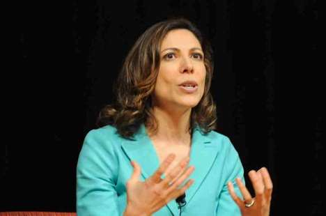 Unconvential Entrepreneurship Advice - Linda Rottenberg's Entrepreneur Speech Gives Unorthadox Tips