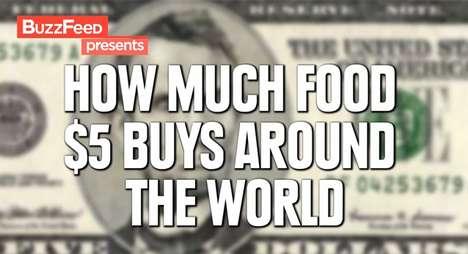 Global Sustenance Statistic Videos