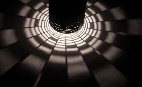 Labyrinthine Shadow Lights