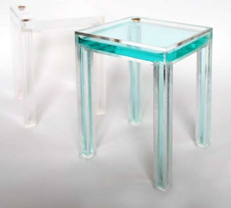 Fluid-Filled Seating