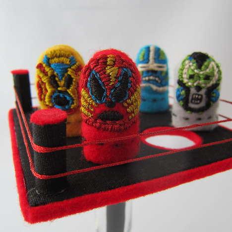 Crafty Thumb War Creations