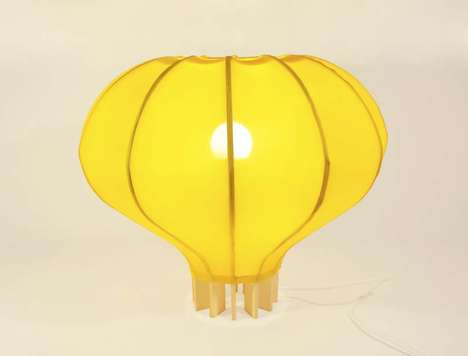 Bulbous Balloon Illuminators