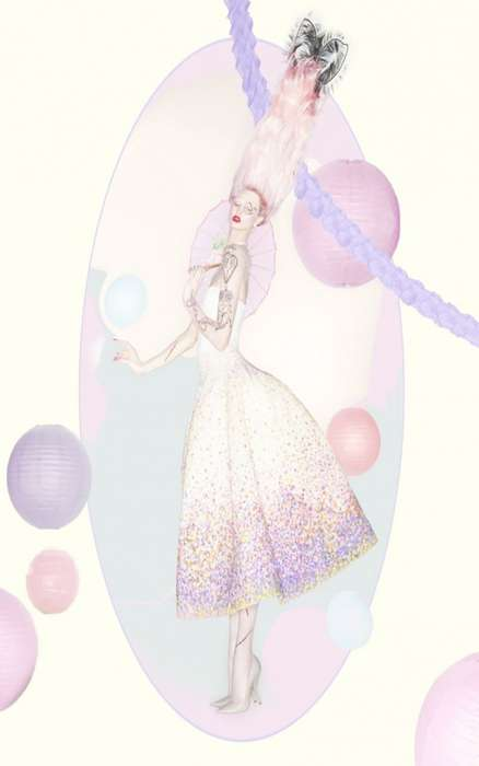 Surreal Ethereal Editorials