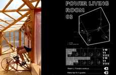 Workout-Powered Homes
