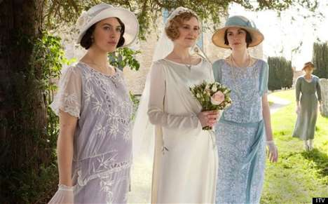 British TV-Inspired Clothing