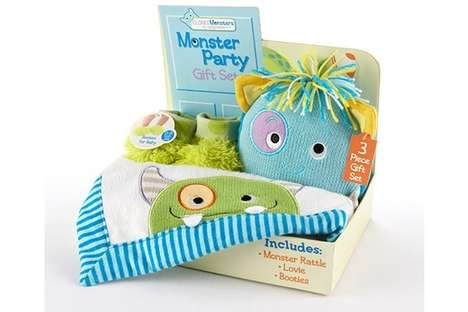 Child-Friendly Monster Gifts