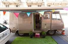 Chic Mobile Boutiques - The Caravan Shop is a Boutique on Wheels