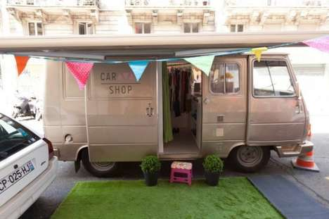 Chic Mobile Boutiques